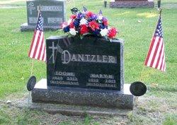 Mary Marge <i>DeGrave</i> Dantzler