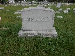 Alton Brice Briggs, Sr