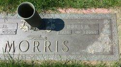 Doris Marguerite <i>Snell</i> Morris