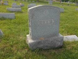 Martha B. <i>Reed</i> Nicodemus