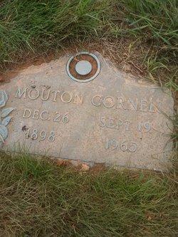 Mouton Cornell