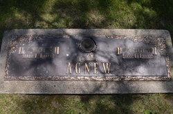 Oliver Lyle Agnew