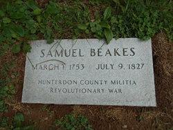 Samuel Beakes