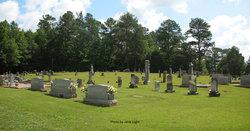 Olive Branch Baptist Cemetery