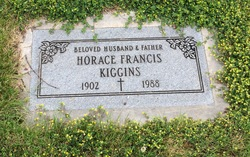 Horace Francis Kiggins