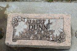 Albert Louis Dunn