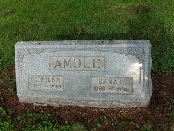 Emma L. <i>Fritz</i> Amole