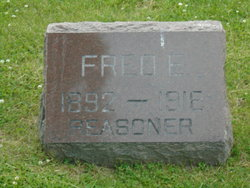 Fred Ernest Reasoner