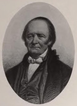 Thomas Chittenden