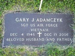 Gary J Adamczyk