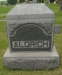 Clara E Aldrich