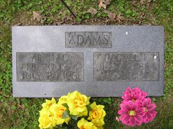 Archibald C. Adams