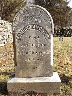 Edmund Andrews