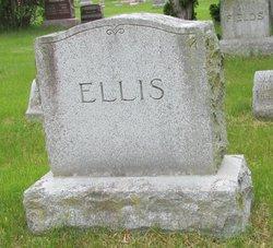 Elnora <i>Sparks</i> Ellis