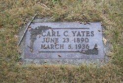 Carl C. Yates