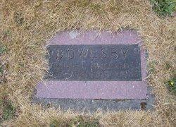 Willard Lucien Bowlsby