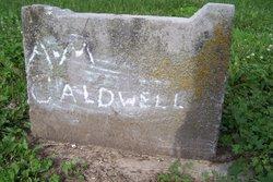Amza Amzy Caldwell