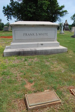 Francis Shelley Frank White