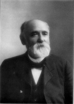 Charles Clarke Chapman