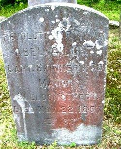 Deacon Abel Gillet