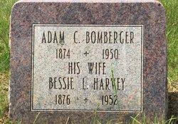 Bessie L <i>Harvey</i> Bomberger