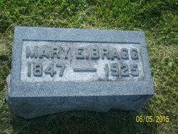 Mary Ellen <i>Heater</i> Bragg
