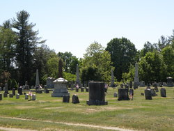 Ladd Street Cemetery