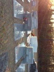 Kelly Wells Cemetery