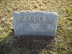 Charles Robert Cook