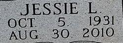 Jessie Lee <i>Pendergrass</i> Sanders