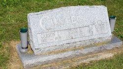 Carson L Custer