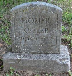 Homer Keeler