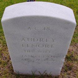 Audrey Lenore Altine