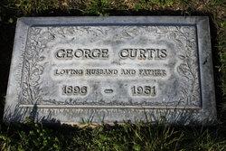 George Curtis