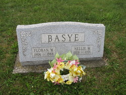 Nellie M. <i>Avery</i> Basye