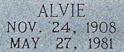 Alvie Ammons