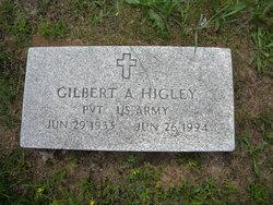 Gilbert Arnold Higley