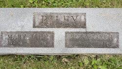 Rosa Ellen Riley
