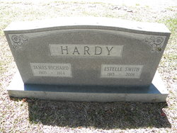 Estelle <i>Smith</i> Hardy
