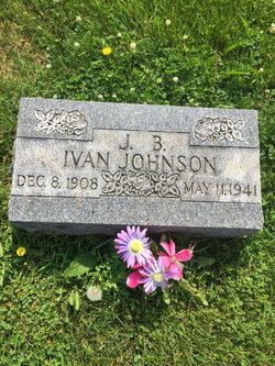 James Benheart Ivan Johnson