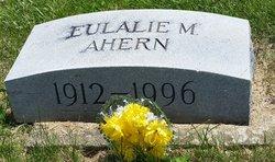 Eulalie <i>Mehlhop</i> Ahern