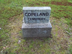 Melissa F. <i>Murphy</i> Copeland