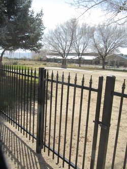 Northern Nevada Adult Mental Health Cemetery