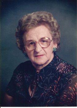Anne Josephine <i>Sulentic</i> Scieszinski