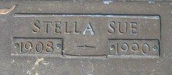 Stella <i>Huff</i> Cox