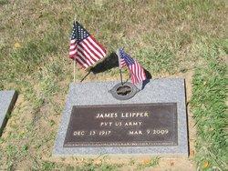 James Jim Leipper