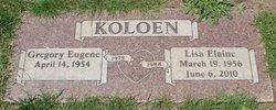 Lisa Elaine <i>Bevens</i> Koloen