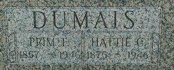 Prim F. Dumais