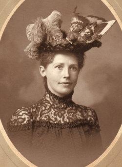 Abigail B. Muddy <i>Kiger</i> Toothman