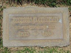 Patricia Nanette <i>Laughton</i> Chapman